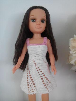 vestido Nancy New