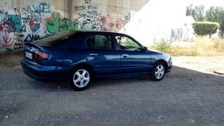 Nissan Primera 2001 diesel sport