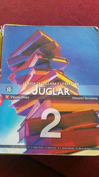 Lengua Castellana y Literatura -Vicens Vives