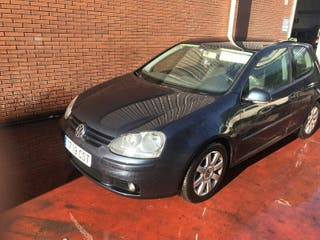 Volkswagen Golf 1.9turbo 2005