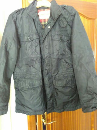 CHAQUETA INVIERNO. TALLA XL. MARCA EASY WEAR