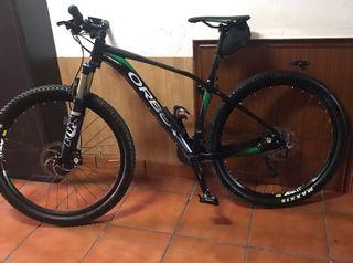 """Bicicleta montaña ORBEA ALMA 27.5"""""""