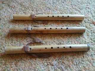 Flautas indo americanas