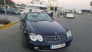 Mercedes-benz SL 350 2005