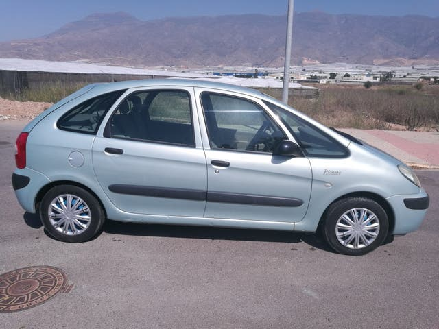 Citroen Xsara picasso 2005