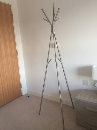 Coat rack perchero