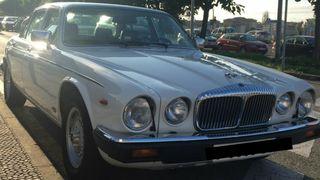Jaguar Daimler v12