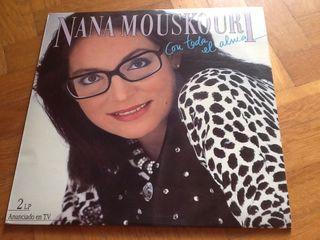 Nana Mouskouri - Con toda el alma