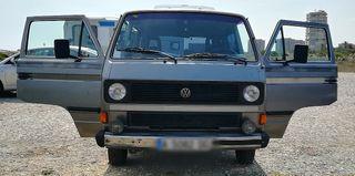 Volkswagen T3 Caravelle 1983