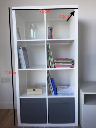 Shelf estanteria