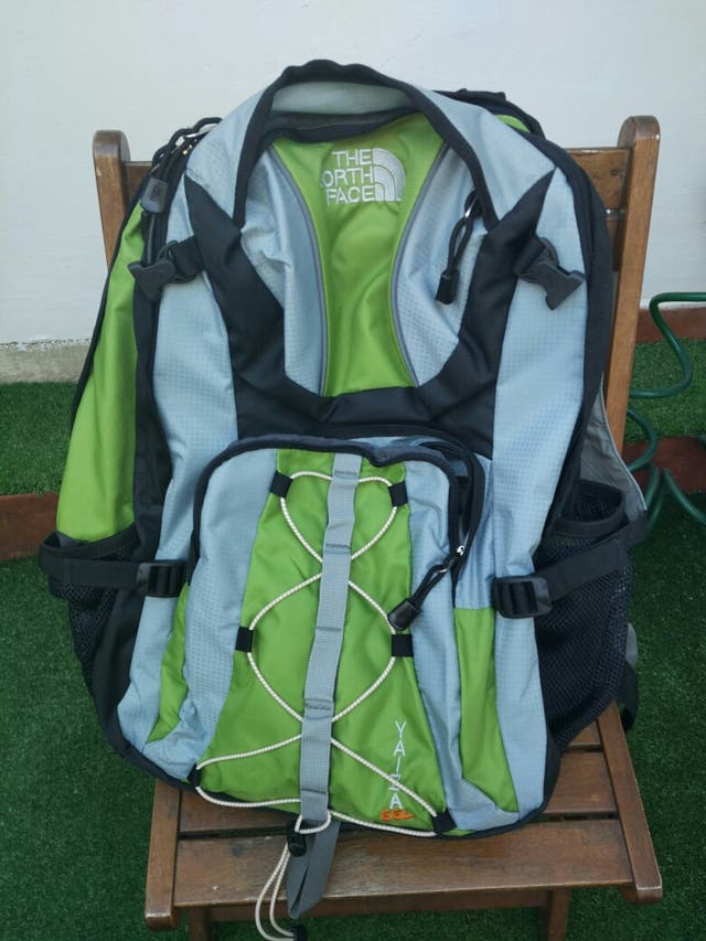 mochila The North Face YAIZA 55l