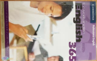 Libro English 365 Cambridge