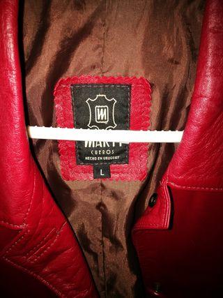 Abrigos chaquetas