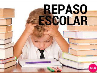 repaso escolar
