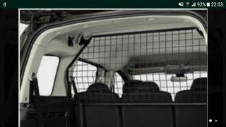 Accesorio Peugeot Partner/Citroen Berlingo