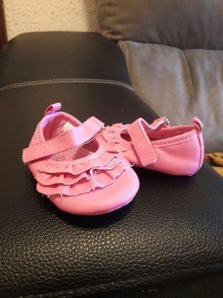 Zapatos de bebe !