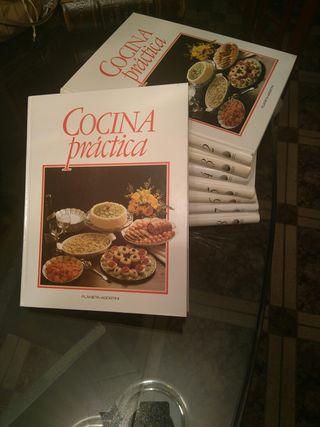Enciclopedia de cocina de segunda mano por 70 en laguna for Enciclopedia de cocina pdf