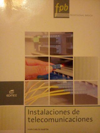 Libros FPB 2° Electricidad
