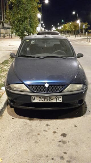 Lancia Ypsilon 1999
