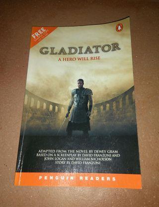 Gladiator 2 mano Penguin