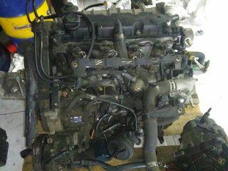 motor peugeot 406 2.0 hdi