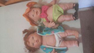 muñecas berenguer espesial regalo de reyes