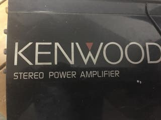 Etapa Kenwood kac-p52it