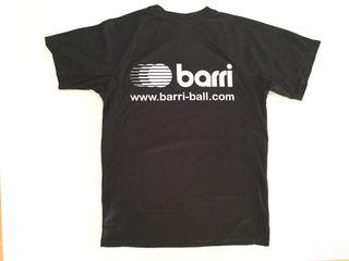 Camiseta Monegros trail nueva Talla M.