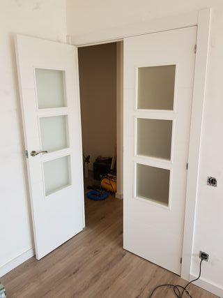 Puertas carpintero en barcelona en wallapop - Carpintero en barcelona ...
