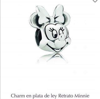 Charm Disney Pandora Minnie