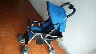 silla niño plegable