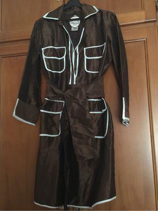 Vestido marca Almatrichi