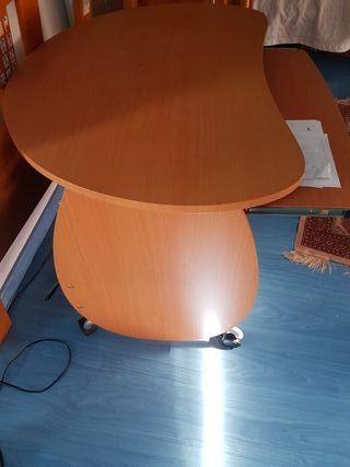 Mesas escritorio