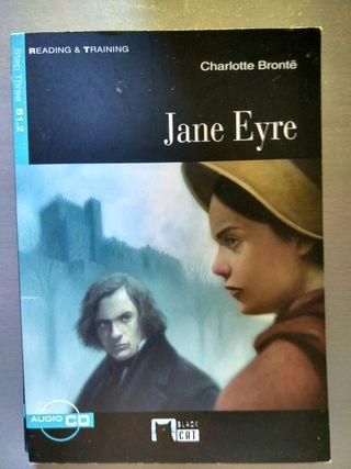 Libro Ingles Jane Eyre
