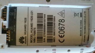 Batería para Huawei