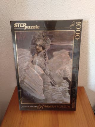 puzzle 1000 piezas (varios modelos)