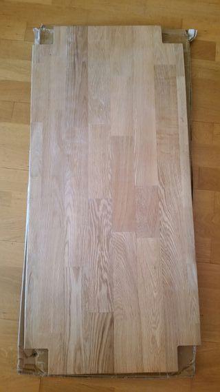 tablilla de madera buena