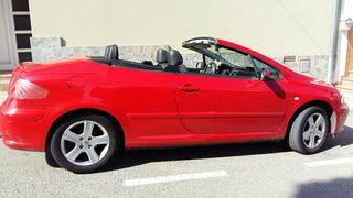Peugeot 307 2004 automatico