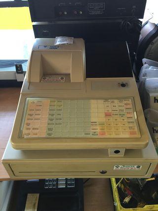 Caja registradora Nova