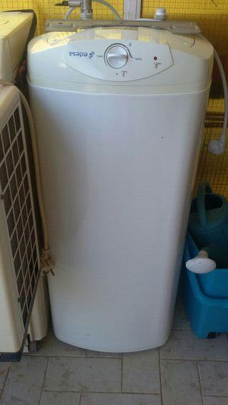 calentador eléctrico de agua de 50 litros