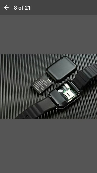 2016 DZ09 bluetooth smart watch for Android phone