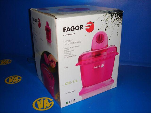 heladera Fagor buen estado sin uso real