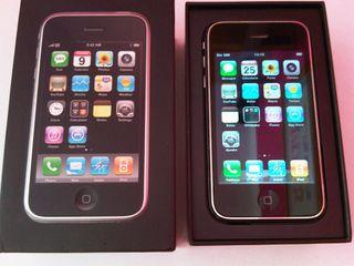 iphone 3g en muy buen estado