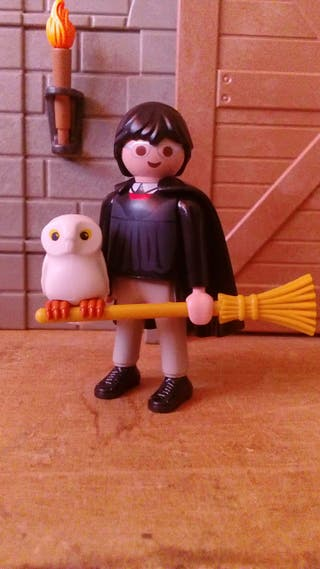 playmobil Harry Potter