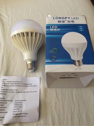 Se vende bonbilla LED