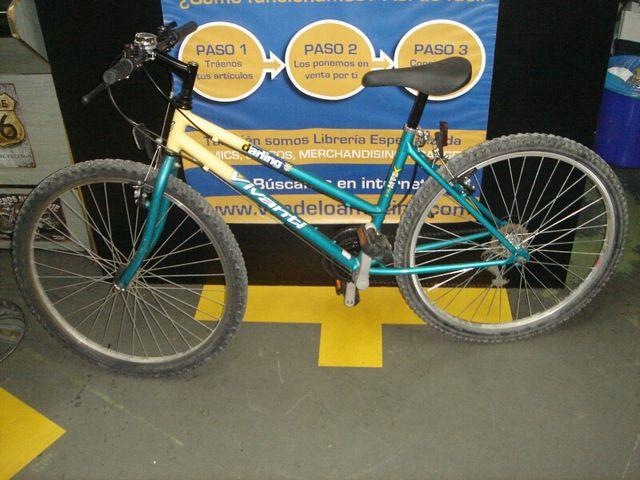 Bicicleta femenina Vivanti modelo Darling