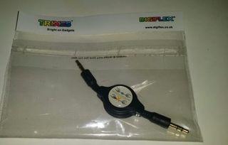cable de audio