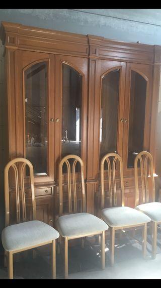 Mueble de segunda mano en valencia en wallapop - Muebles de diseno en valencia ...