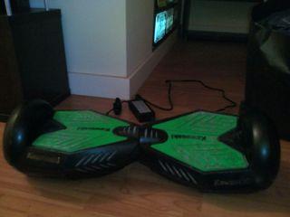 Hoverboard nuevo vale 300 euros