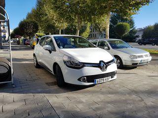 Renault Clio 1.5 tdci